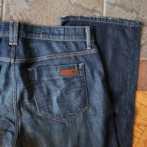 Joe's Jeans Other - Joe's Jean's 34 x 34 The Rocker Distressed Jeans